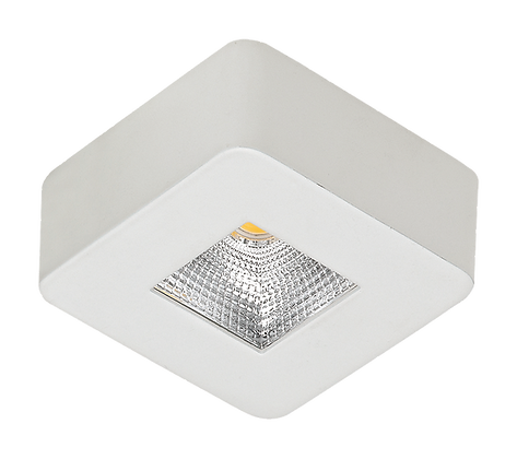 SPOT LED SOBREPOR 5W