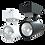 Thumbnail: SPOT PARA TRILHO 2 FIOS COM LED INTEGRADO | 18W