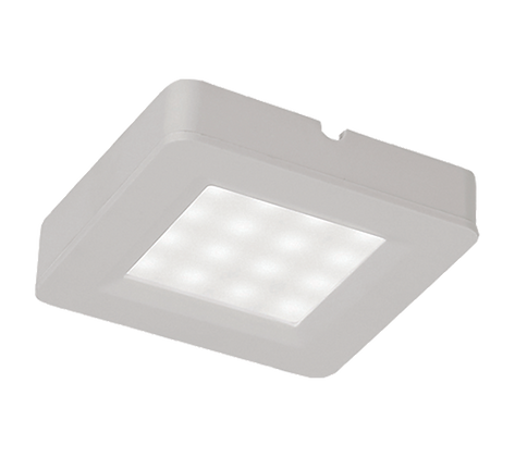 SPOT LED SOBREPOR SLIM 2W