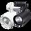 Thumbnail: SPOT PARA TRILHO 2 FIOS COM LED INTEGRADO | 10W