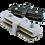 Thumbnail: CONECTOR PARA TRILHOS 2 FIOS | MODELO I