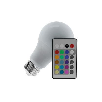 BULBO RGB 3,5W