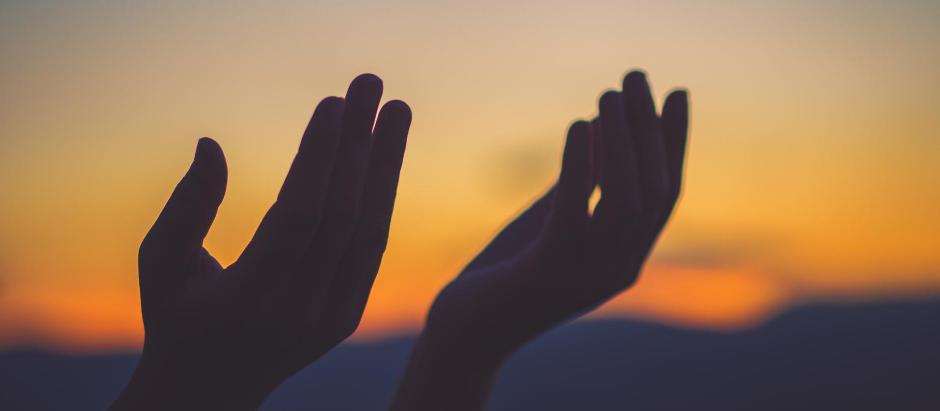 Morning Prayer of Devotion