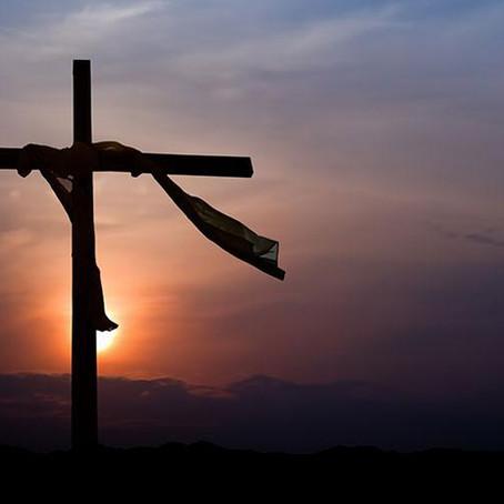 An Easter Message - Christ Crucified, Christ Risen, Christ Exalted