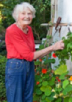 Elderly Home Care Service