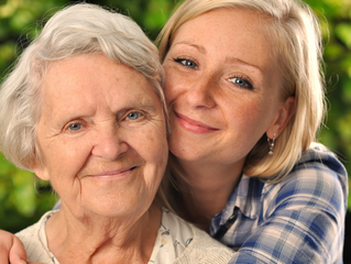 12 Amazing Ways to Care For Elderly Parents and Seniors
