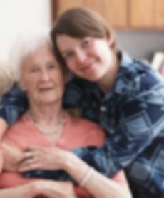 Domiciliary Care Services