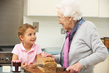 Grand Parents Home Care Service
