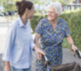 Ageing Parents Home Care Service
