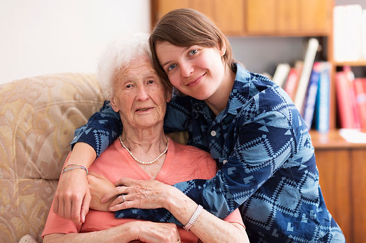 Elder Parents Home Care Service