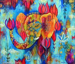 Flourishing | Marianna Ochyra