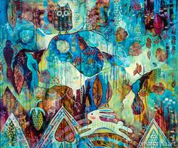 Tender winter | Marianna Ochyra