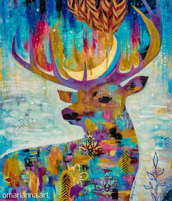 Radiance | Marianna Ochyra
