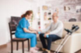 Nursing & Rehabilitation