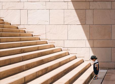 Как подняться по карьерной лестнице
