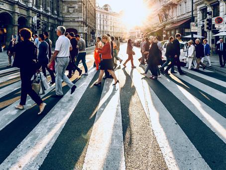 Тренды на рынке труда 2020