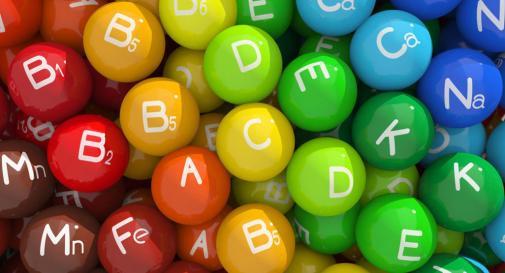 vitaminas para el cerebro y los nervios
