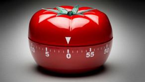 La técnica Pomodoro: cómo dominar tu tiempo en bloques de 25 minutos