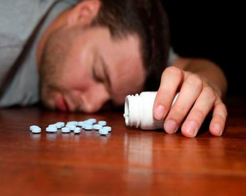 metilfenidato droga