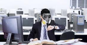 ¿Cómo saber si vives en un ambiente laboral tóxico?
