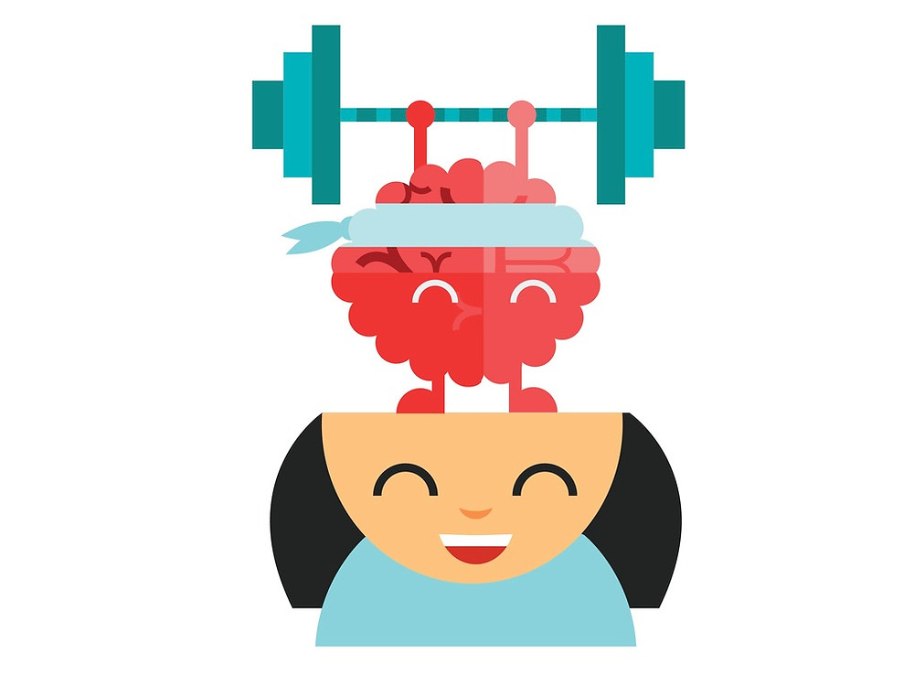 ejercicios mentales pdf