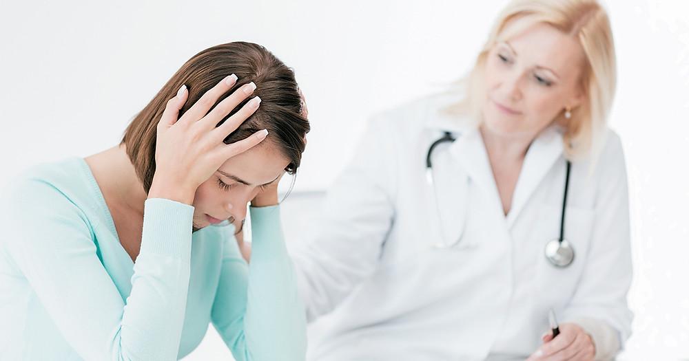 el estrés y el cancer