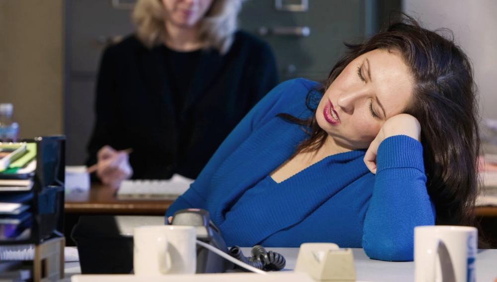 como quitar el sueño para estudiar