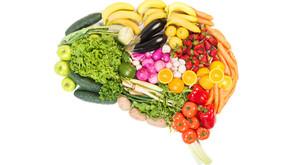 5 alimentos para el cerebro.
