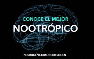 Potenciadores cognitivos
