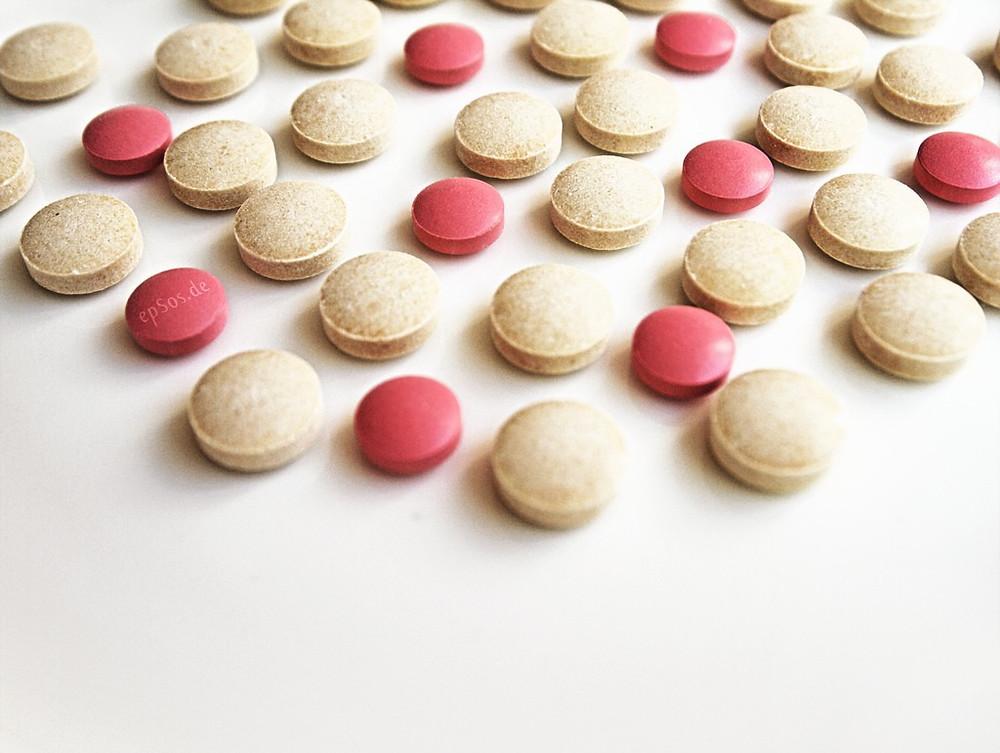 pastillas para el cerebro