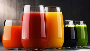 5 Súper bebidas que estimulan tu memoria.