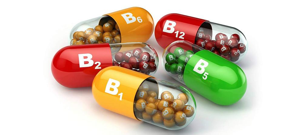 cuál es la mejor vitamina para el cerebro y la memoria