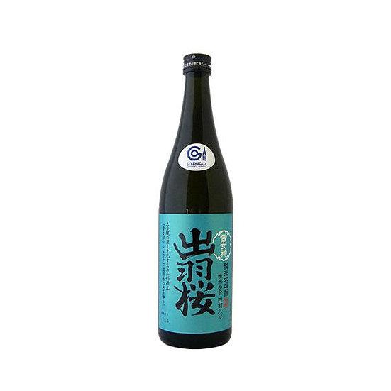 出羽櫻 雪女神 48% 純米大吟釀