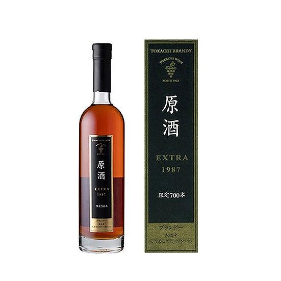 十勝白蘭地 原酒Extra