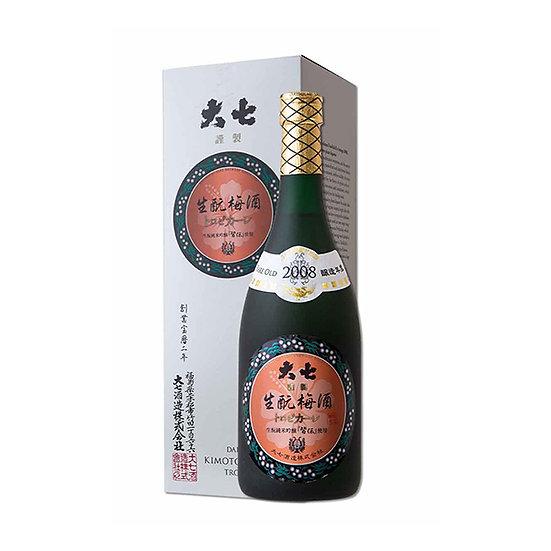 大七生酛梅酒 Tropicale