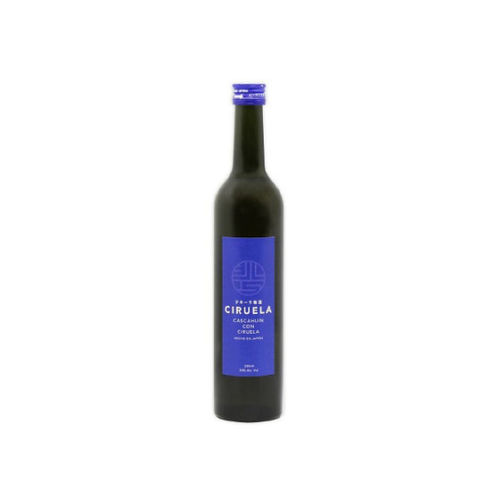 聖酒造 Tequila梅酒 (藍標)