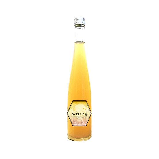 峰の雪 橙蜂蜜酒
