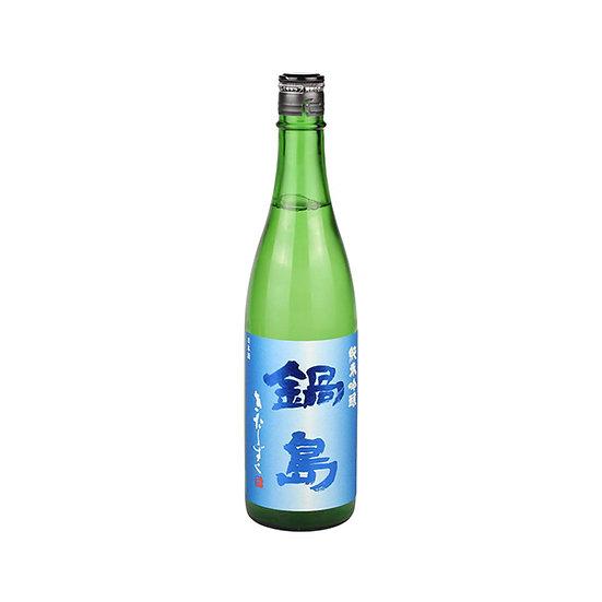 鍋島 純米吟醸 北雫