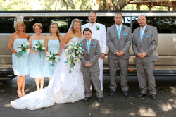 The Wedding Party Photography