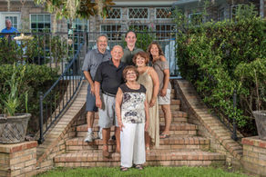 The LePore's