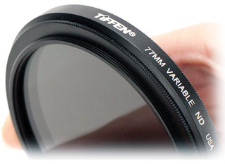 Variable ND Filters-Pros & Cons