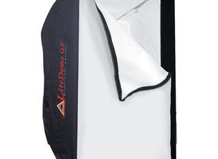 "The Photoflex Medium LiteDome (24 x 32 x 17"") Lightbox"