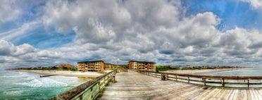 Pawley's Island Panorama