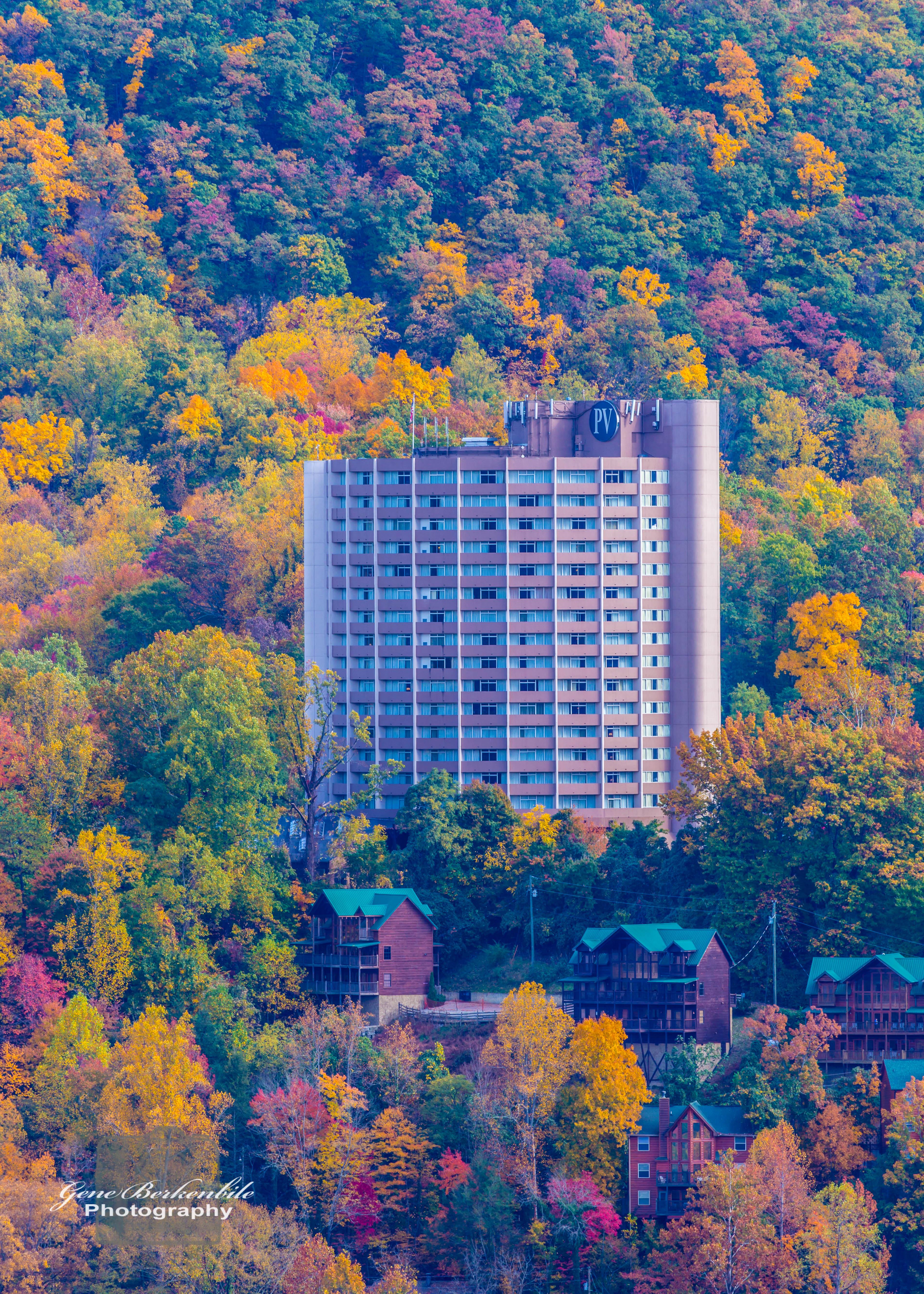 Park Vista Hotel - Smoky Mountains