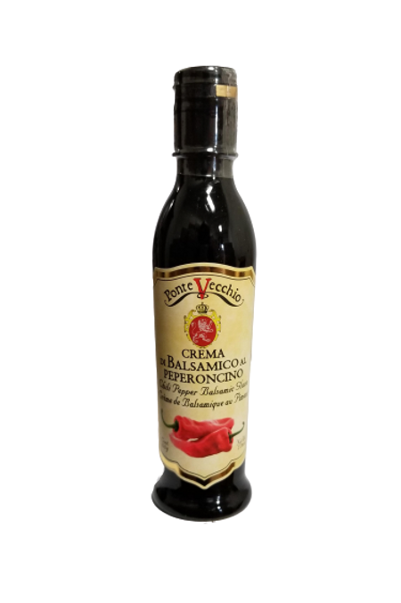Crema Di Balsamico Peperoncino