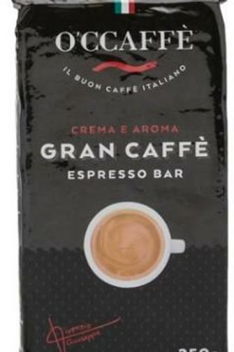 """Crema & Aroma """" Gran Caffe """" (Ground Coffee)"""