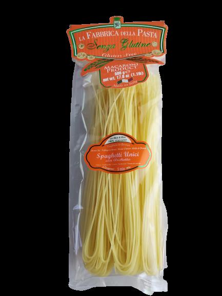 Spaghetti Unici