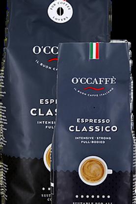 Espresso Classico (Whole Beans)