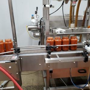 Sauce Process