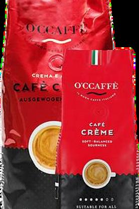 Cafe Creme (Whole Beans)